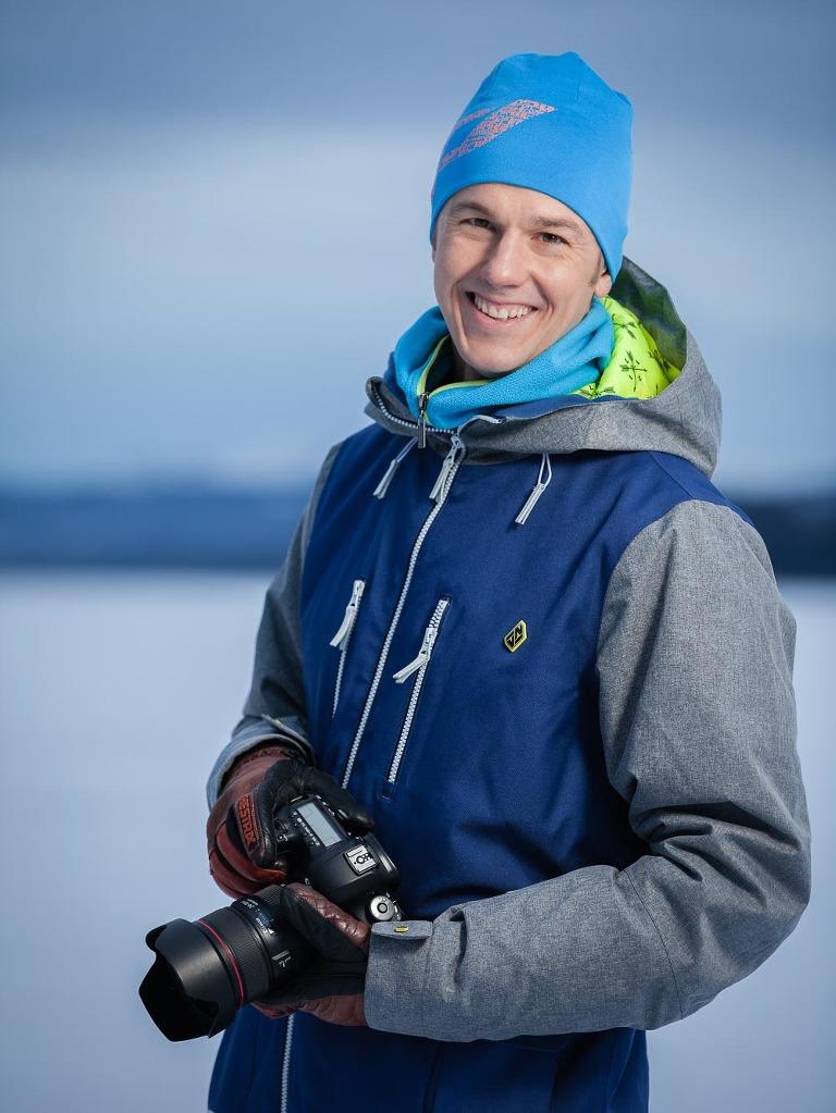 Fotograf i Åre Niclas Vestefjell Bilder från Åre