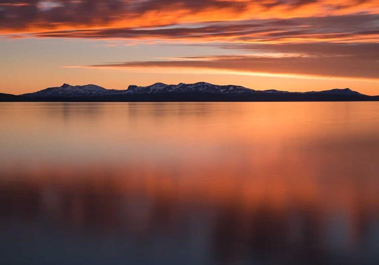 Foto: Niclas Vestefjell - fotograf Åre